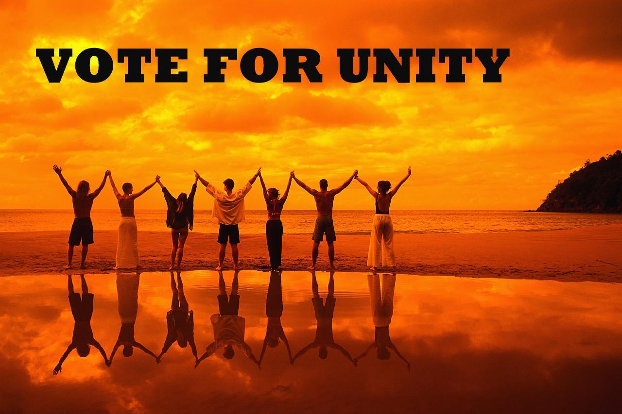 Harmony And Unity Simply Danlrene