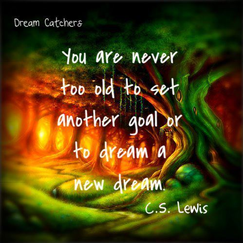 set another dream