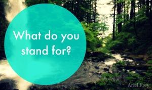 what do you satnd for