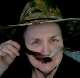 mustache michael